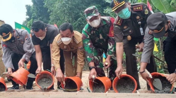 Bupati Batang Wihaji : Program Prioritas Infrastruktur Tak Kena Refokusing