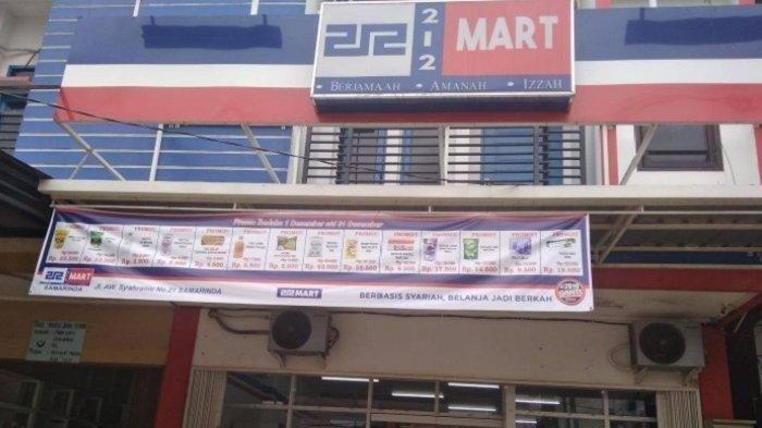 Investasi Bodong 212 Mart Terbongkar, Manajemen Kabur Tinggalkan Ratusan Investor yang Rugi Milyaran