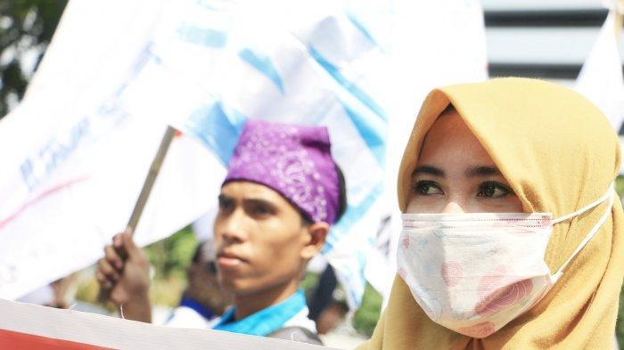 KSPI Nyatakan Tak Ikut Demo Hari Ini, Ada Apa? Ini PenjelasanSaid Iqbal