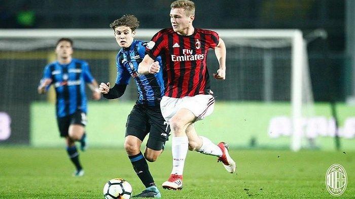 Tommaso Pobega Kibarkan Bendera Perang Lawan Kessie dan Bennacer Rebutkan Posisi Gelandang AC Milan