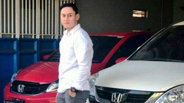 Pemuda Bertato di Banjarnegara Ini Tobat Setelah Kerisnya Diinjak-injak Pak Kiai