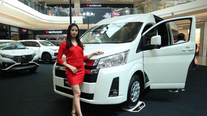 Banjir Untung di Expo Toyota Spektakuler, Cuma Sampai 13 Oktober di Mal Paragon Semarang