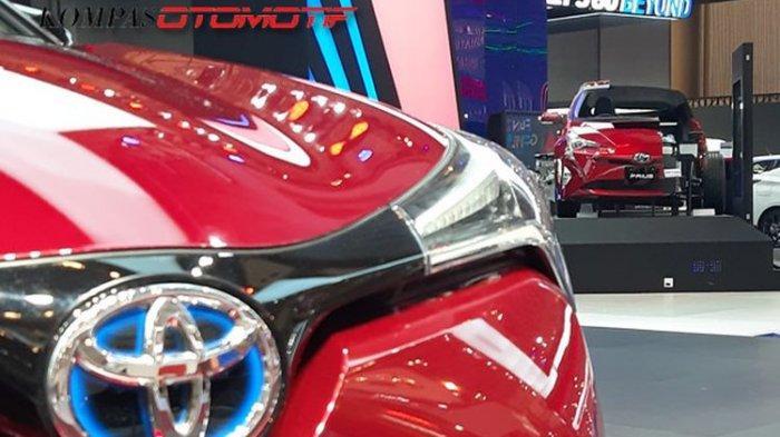 Toyota Pelajari Detail Perpres Mobil Listrik Sebelum Terjun ke Pasar