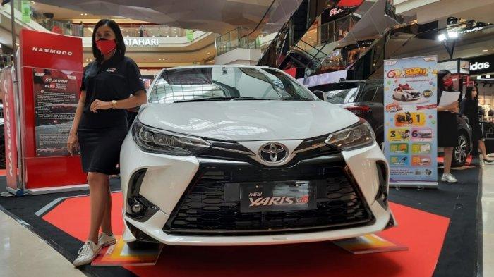 Toyota Gazoo Racing Sudah Ada di Jateng, Ini Perbaedaan Yaris, Rush, Raize, dan Fortuner GR Sport