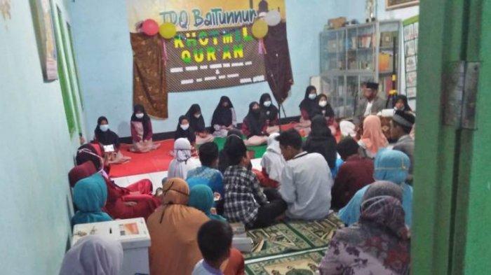 Kisah Preman Sumbang Pembangunan TPQ Rp 25 Juta di Banjarnegara, Alasannya Bikin Haru