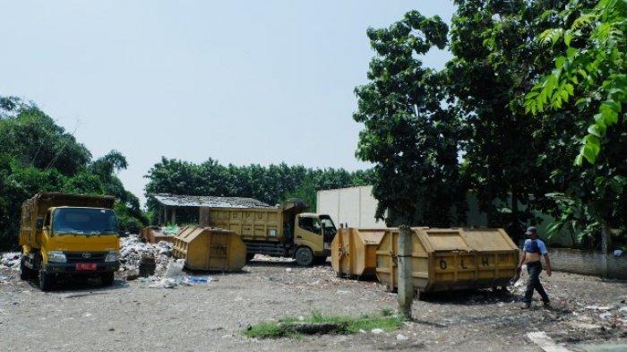 Wow, Jumlah Sampah di Kabupaten Tegal 700 Ton per Harinya