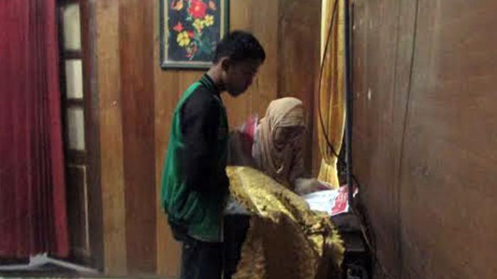 Inilah Harapan Tahanan Lapas Kedungpane Soal Walikota Semarang terpilih