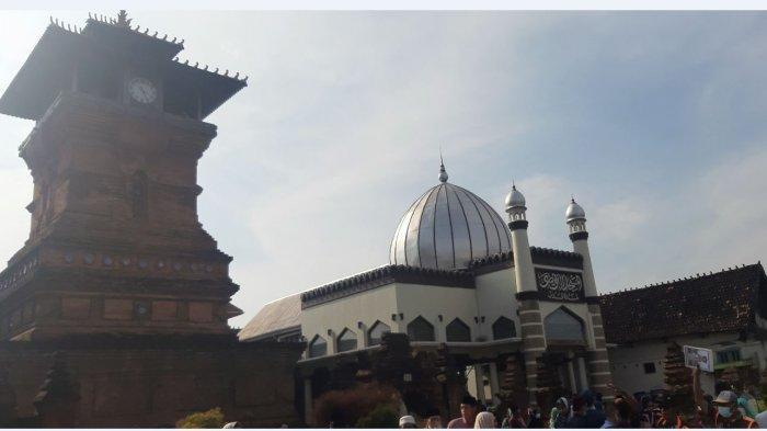 Pasar Malam di Dandangan Kudus Ditiadakan, HM Hartopo: Pengunjungnya Sulit Dikondisikan
