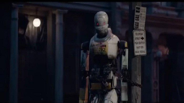 Sinopsis Automata Bioskop Trans TV Pukul 23.30 WIB Munculnya Robot Modern Pasca Bumi Hancur