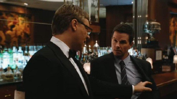 Sinopsis Broken City Bioskop Trans TV Jam 00.00 WIB Mantan Polisi Jadi Detektif Swasta
