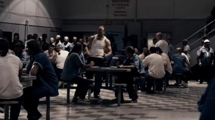 Sinopsis Death Race Big Movies GTV Pukul 21.30 WIB Balapan Maut di Penjara