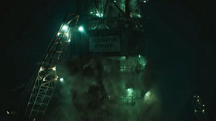 Sinopsis Deepwater Horizon Bioskop Trans TV Pukul 21.30 WIB Tragedi Kegagalan Pengeboran Minyak