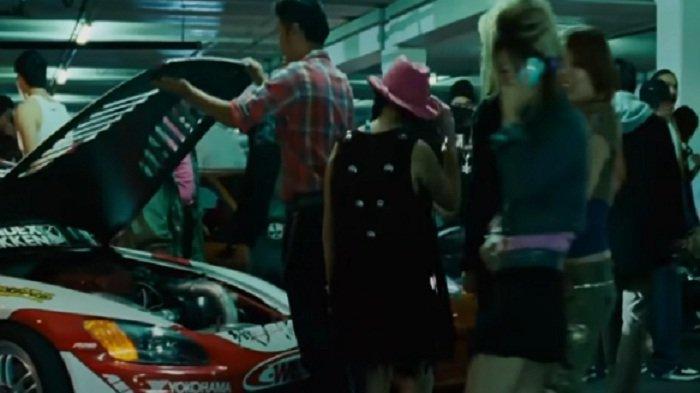 Sinopsis Fast and Furious Tokyo Drift Big Movies GTV Pukul 20.30 WIB Lucas Black Taklukkan Balapan
