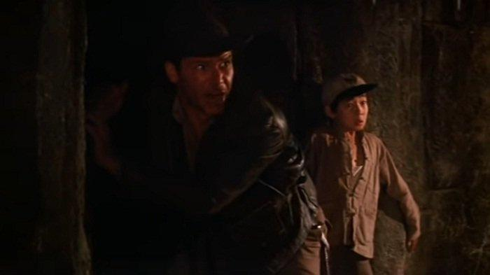 Sinopsis Indiana Jones and the Temple of Doom Bioskop Trans TV Jam 19.30 WIB Indy Tuntaskan Misi