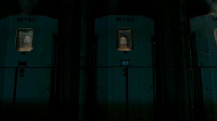 Sinopsis Lockout Bioskop Trans TV Pukul 23.30 WIB Penjara Luar Angkasa