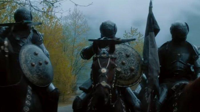 Sinopsis Seventh Son Big Movies GTV Pukul 22.00 WIB Ancaman Sihir di Dunia Manusia