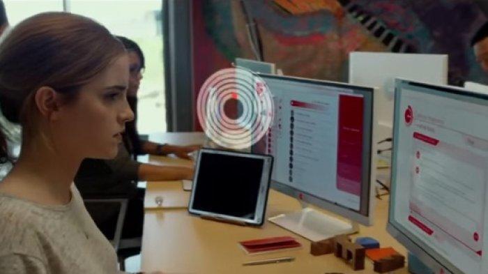 The Circle, Dibintangi Emma Watson dan Tom Hanks, Kisah Perempuan Sukarelawan dari The Circle