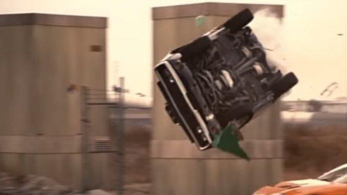 Sinopsis The Fast And The Furious Big Movies GTV Pukul 22.00 WIB Pelacakan Jejak Pembunuh