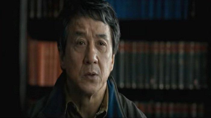 Sinopsis The Foreigner Bioskop Trans TV Pukul 21.30 WIB Jackie Chan Balas Dendam
