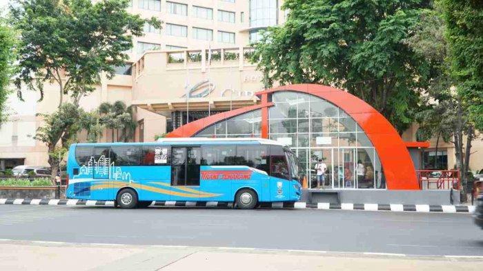 BRT Trans Semarang Tak Beroperasi Saat Hari Raya Idul Adha Besok