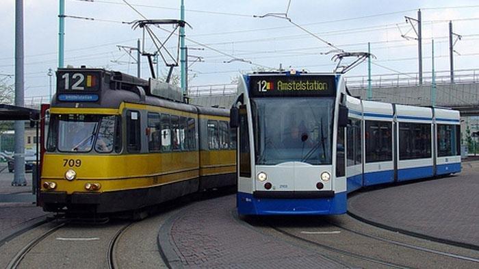 Dapat Hibah dari Kerajaan Belanda, Kota Semarang Segera Miliki Transportasi Trem, Ini Rutenya