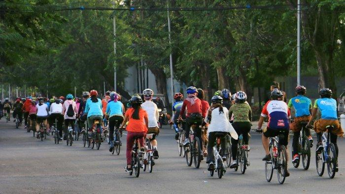 6 Cara Merawat Sepeda Agar Awet,Jaga Kebersihan hingga Lindungi dengan Cover Sepeda