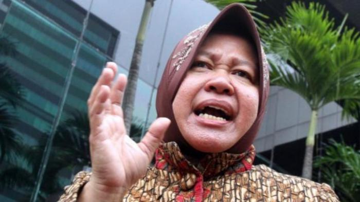 Wali Kota Surabaya Risma Pingsan saat Pimpin Rapat, Kelelahan Sosialisasi New Normal secara Maraton