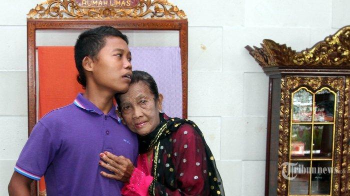 Dulu Viral, Nenek Rohaya Curhat Perubahan Sikap Slamet setelah 3 Tahun: Aku Dikuncinya dari Luar