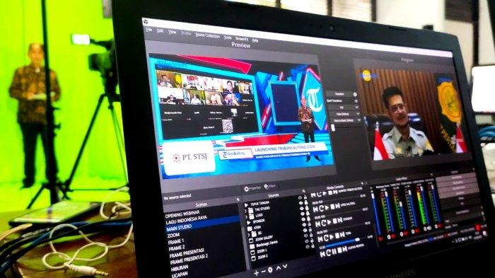 Tribun Network Luncurkan Laman Tribunkalteng.com: Beri Panggung Bagi Daerah Agar Dapat Dilihat