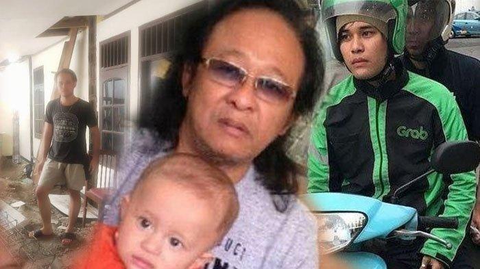 Cerita Calvin Dores Putra Deddy Dores yang Kini Jadi Driver Ojek Online Demi Lunasi Utang Sang Ayah