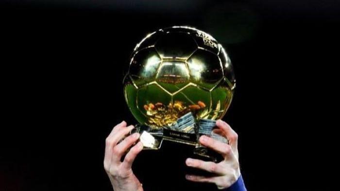 Messi danRonaldo Pulang Kampung, Persaingan Ballon d'Or di Piala Dunia 2018 Makin Seru