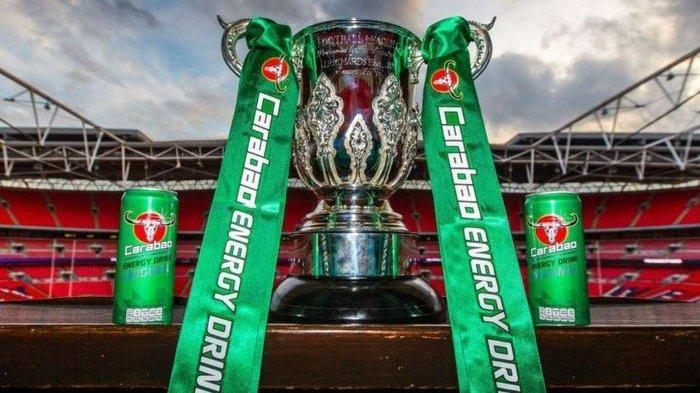Jadwal Perempat Final Carabao Cup Malam Ini Stoke City Vs Tottenham dan Everton Vs Manchester United
