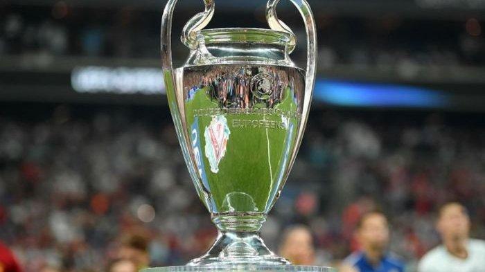 Manchester City vs Chelsea Final Liga Champions, Live SCTV Malam Ini, Berikut Jadwalnya