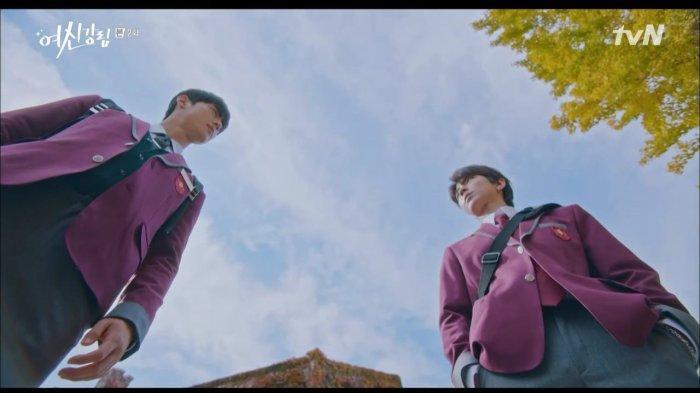 Sinopsis Drakor True Beauty Episode 2, Hari Pertama Seo Jun di SMA Saebom