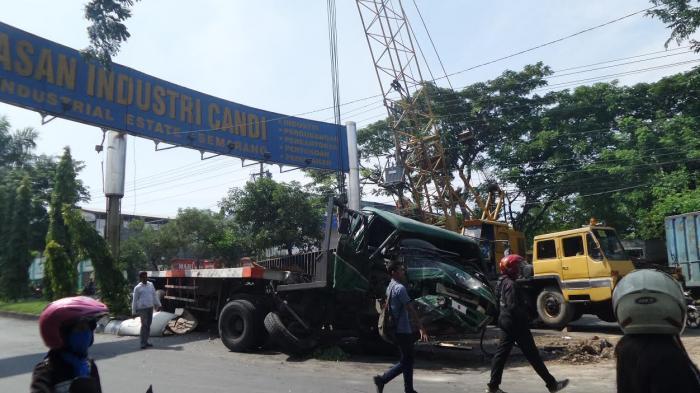 Sekarang Buka Usaha di Kota Semarang Tidak Perlu Ngurus Izin Gangguan Lagi