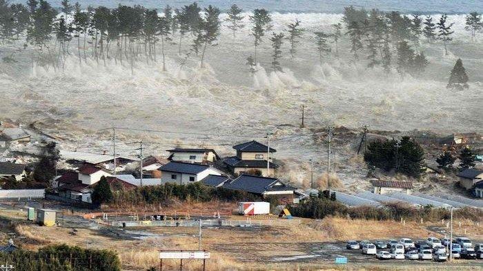 Benarkah Tsunami Aceh 17 Tahun Lalu Konspirasi Amerika Serikat Project Seal? Ini Jawaban Daryono