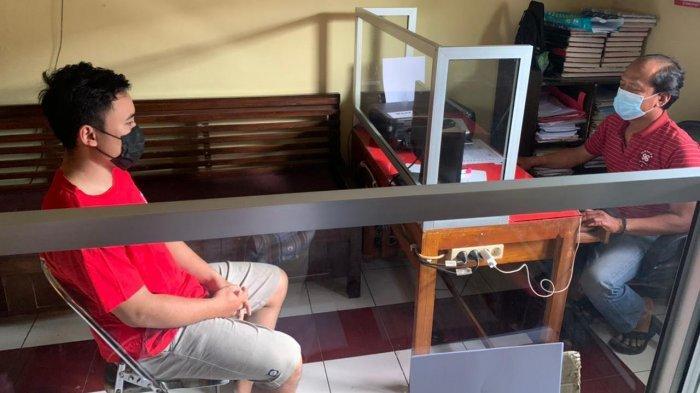 Pegawai Menggelapkan Uang Setoran, Minimarket di Banyumas Merugi Ratusan Juta Rupiah