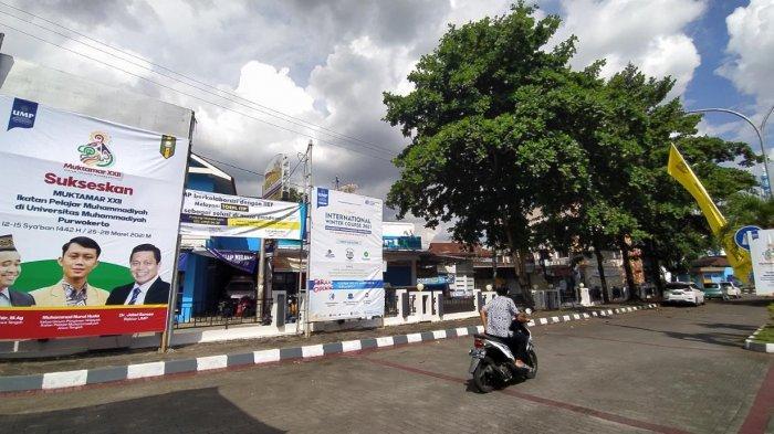Menjadi Sejarah, Muktamar IPM Online Pertama di UMP Purwokerto