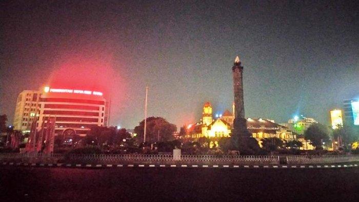 Hampir Sepekan Lampu PJU di Semarang Dimatikan, Warga Khawatir Muncul Aksi Kejahatan