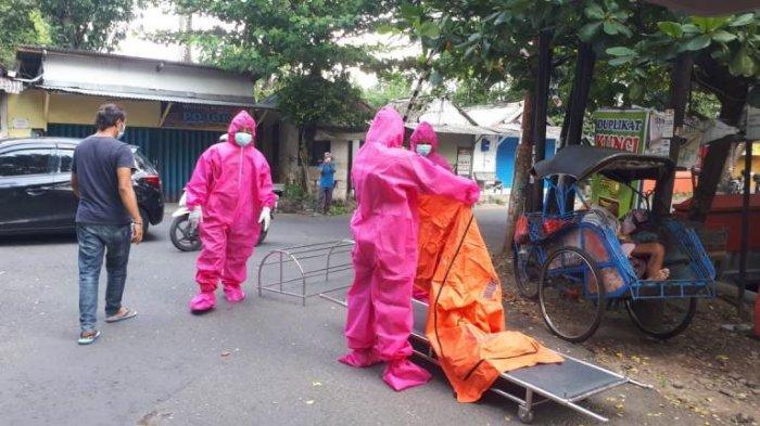 2 Orang Pleburan Semarang Mendadak Meninggal Terpapar Corona, Ini Penjelasan Polisi