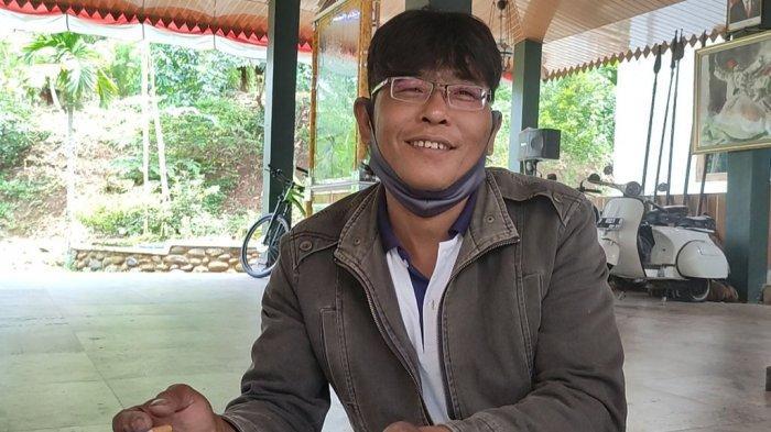 Tukang Parkir Pecandu Miras di Banjarnegara Masuk Islam Karena Sakral