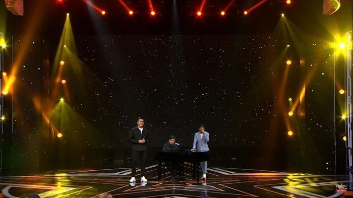 R & D Tersisih: Keseruan Glenn Fredly, Tulus dan Yovie Widianto di Semifinal Rising Star Indonesia
