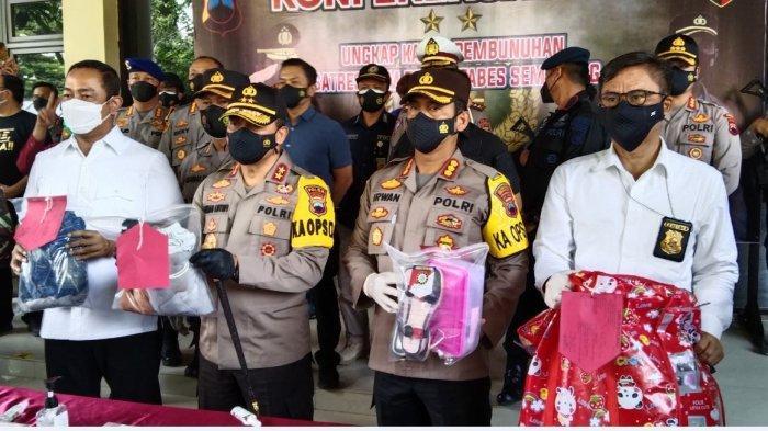 Pengakuan Okta yang Gegerkan Semarang Setelah Bunuh Meliyanti, Ada Motif Lain di Balik Kekejamannya