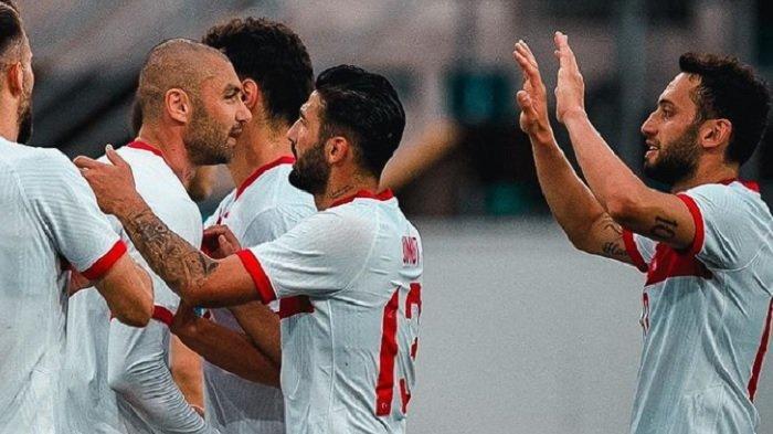 Nonton TV Online Ini Link Live Streaming Swiss Vs Turki Euro 2021 di Mola TV