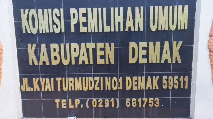 Pendaftar KPPS Capai 16.569 Orang, KPU Demak: Yang Dibutuhkan 15.442 Orang