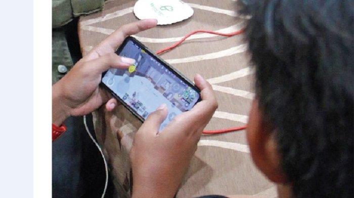 E Siswi SMP Banyumas Meninggal Diduga Gara-gara Kecanduan Game Online FF, Dokter: Encephalitis