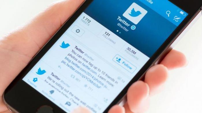 Cara Matikan Komentar Fleet di Twitter