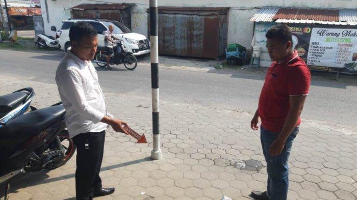 Jok Motor Sunarwi Dibongkar Paksa Komplotan Maling, Beli Minuman Malah Rp 50 Juta Raib