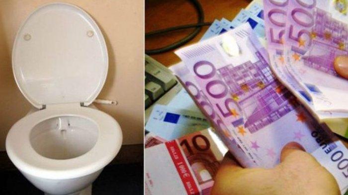 Siapa Bilang Biaya Kencing di Indonesia Mahal? Di Moskow Sekali Kencing Bayar Rp 9.000 Choi!