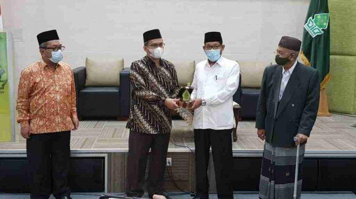3 Tips Jadi Madrasah Hebat ala Rektor UIN Walisongo Semarang